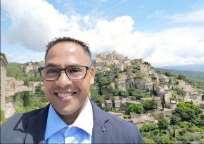 Rencontre à Malte