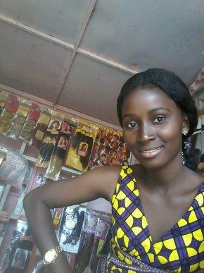 recherche jeune fille camerounaise femme cherche hebergement annonce