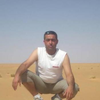 Rencontre algerie