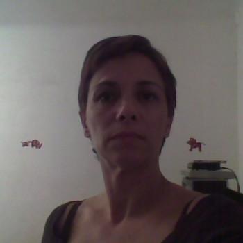 femme celibataire 88