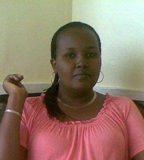 Rencontre au Rwanda